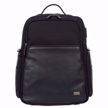Bric's laptop backpack large Monza black BR207701.909