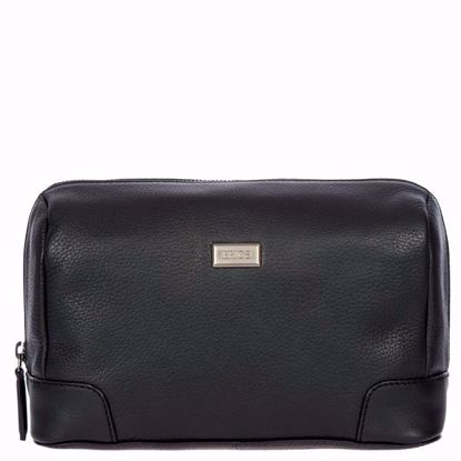 Bric's toiletry bag Torino black BR107707.001
