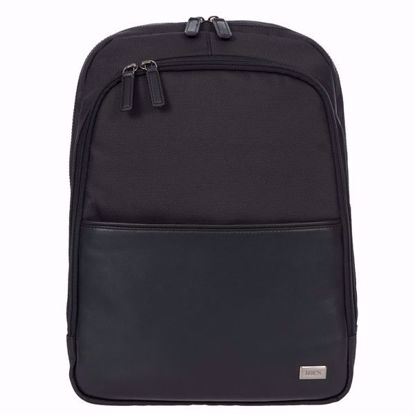 Bric's laptop backpack Monza City black BR207714.909