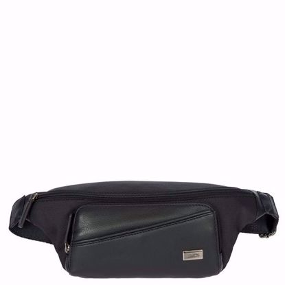 Bric's belt bag Monza black BR207715.909