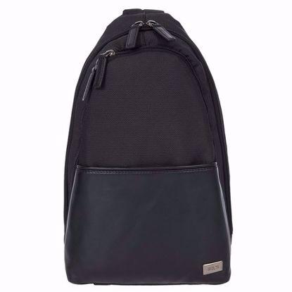 Bric's sling backpack Monza black BR207716.909