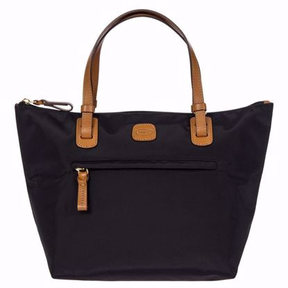 Bric's shopping bag X-Bag black BXG45072.101