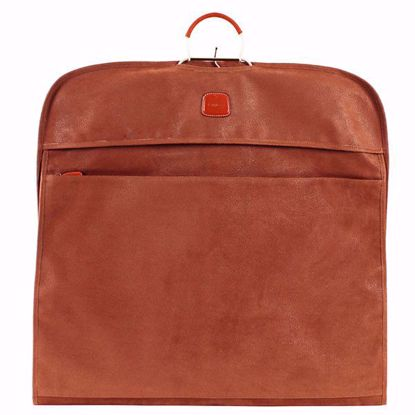 Bric's travel garment bag Life camel BLF00332.216