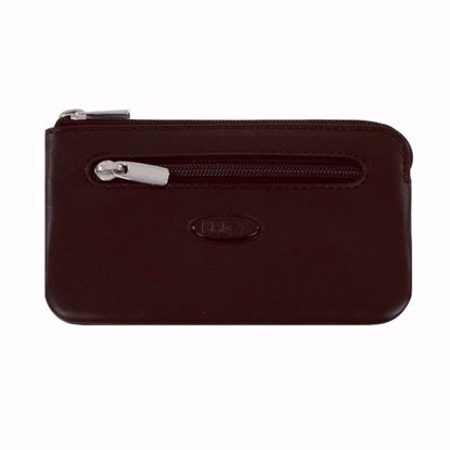 Bric's leather key holder Monte Rosa brown BH109210.002