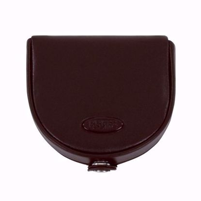 Bric's leather coin tray Monte Rosa brown BH109212.002