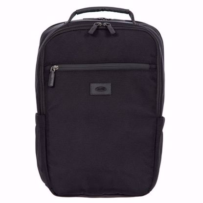 Bric's laptop backpack small Pisa black BIG05381.001