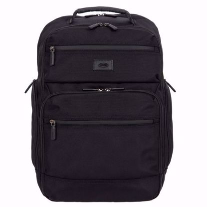 Bric's laptop backpack large Pisa Business black BIG05384.001
