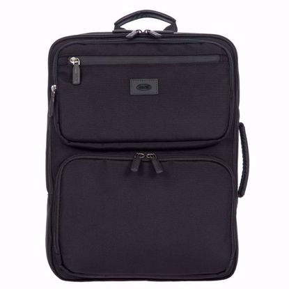 Bric's laptop backpack small Pisa Business black BIG05385.001