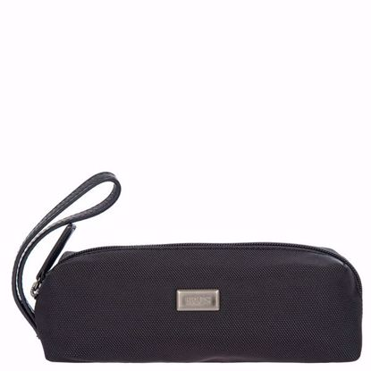 Bric's pencil case Monza black BR207711.909