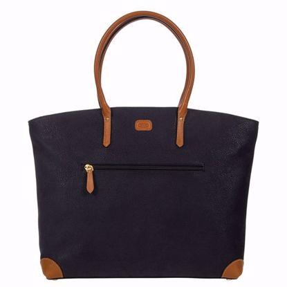 Bric's tote bag Life blue BLF53330.396