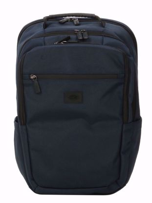 Bric's laptop backpack large Pisa blue BIG05380.006