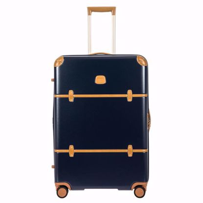 Bric's luggage Bellagio 76cm blue BBG28304.698