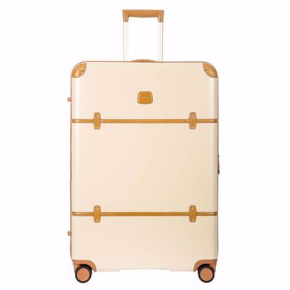 Bric's  luggage Bellagio large 82cm cream BBG28305.014