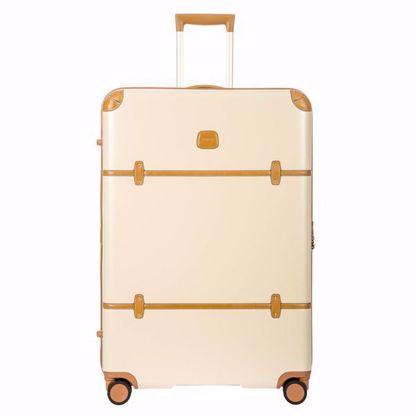 Bric's  luggage Bellagio large 82cm cream BBG28305.014