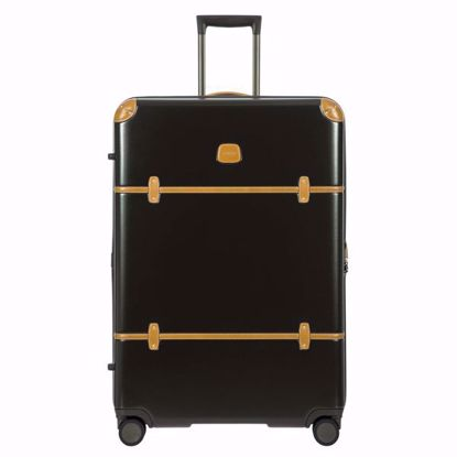 Bric's  luggage Bellagio large 82cm olive BBG28305.078
