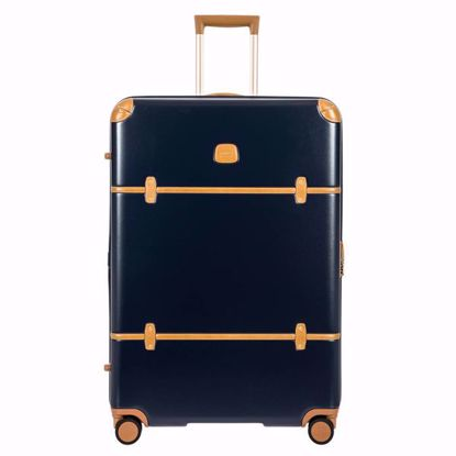 Bric's  luggage Bellagio large 82cm blue BBG28305.698