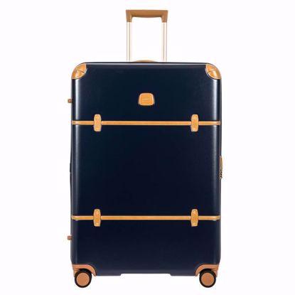 Bric's  luggage Bellagio large 82cm blue BBG28305.698