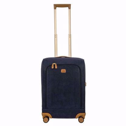 Bric's trolley da cabina Life blu BLF05270.396