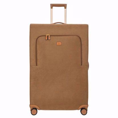 Bric's luggage life XL 84cm camel BLF05273.216