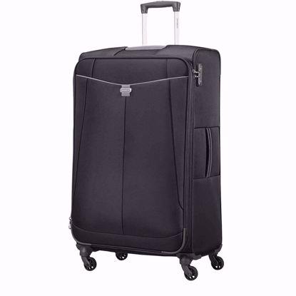 Immagine di valigia Adair 81cm espandibile nero