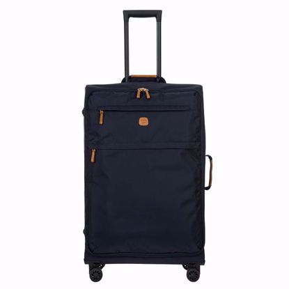 Bric's luggage X-Travel 77cm blue BXL48145.050