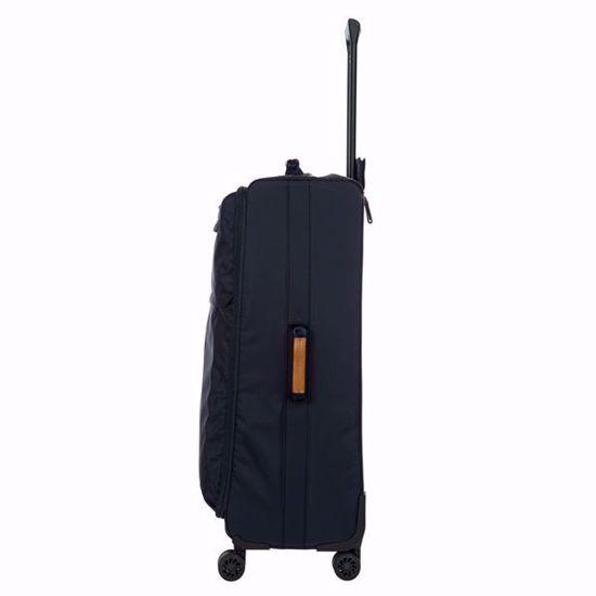 Bric's luggage X-Travel 77cm blue BXL48145.050