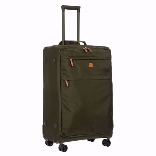 Bric's luggage X-Travel 77cm Olive BXL48145.078