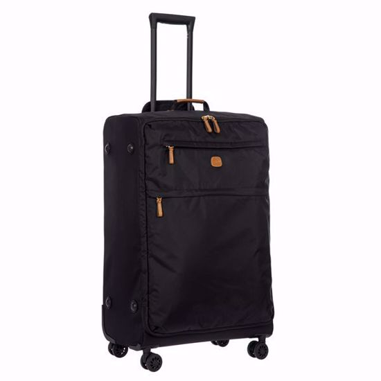 Bric's luggage X-Travel 77cm black BXL48145.101