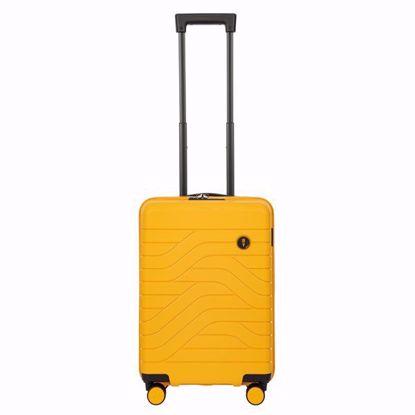 Bric's cabin luggage Ulisse 55cm mango B1Y08429.171