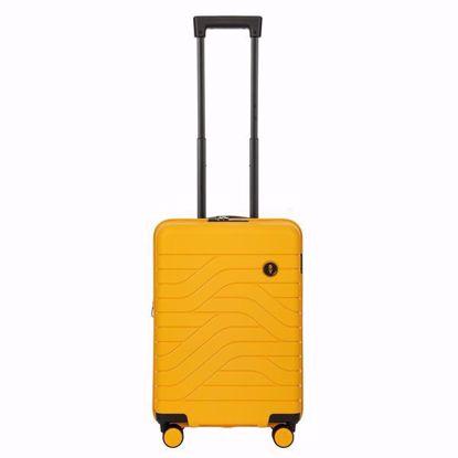 Bric's cabin luggage Ulisse expandable mango B1Y08430.171