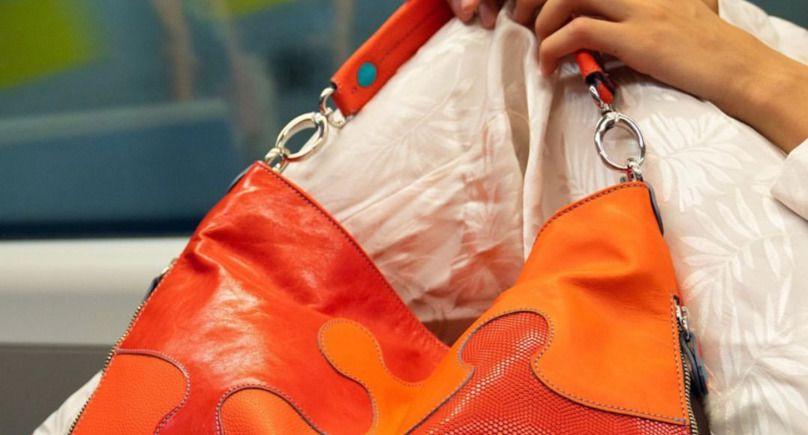 Perché le borse Gabs Gsac sono le shopper che ogni donna sogna