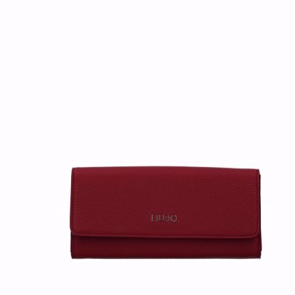 liu Jo portafogli donna XL beauty red