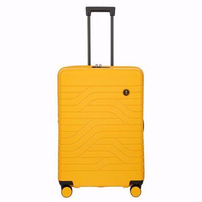 Bric's luggage Ulisse 71cm expandable mango B1Y08431.171