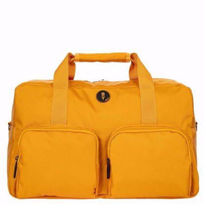 Bric's duffle bag Itaca weekender mango B2Y00260.171