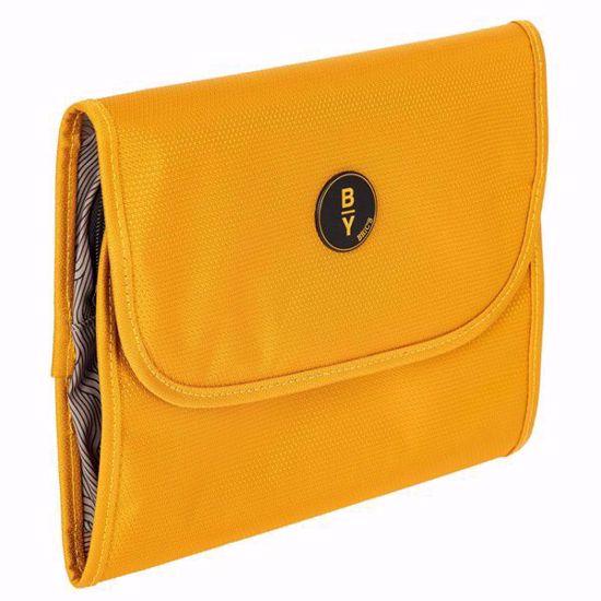 Bric's toiletry bag Itaca B Y tri-fold small mango B2Y00607.171