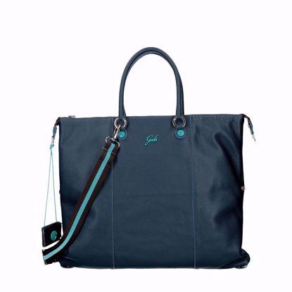 Gabs G3 Plus borsa trasformabile L blu notte