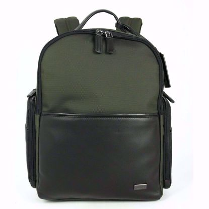 Bric's laptop backpack Monza M olive BR207702.078