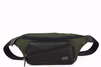 Bric's belt bag Monza olive BR207715.078