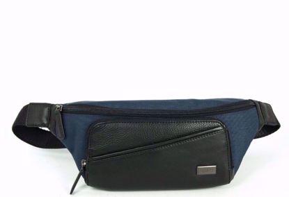 Bric's belt bag Monza blue BR207715.511