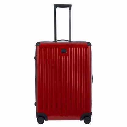 Bric's luggage medium Venezia 70cm ruby BZI08383.178