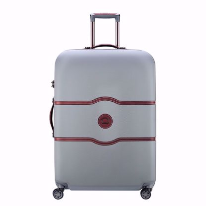 delsey valigia Chatelet air 77cm argento
