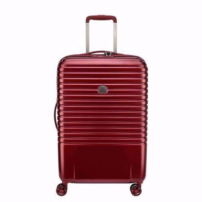 delsey valigia Caumartin plus 66 cm bordeaux