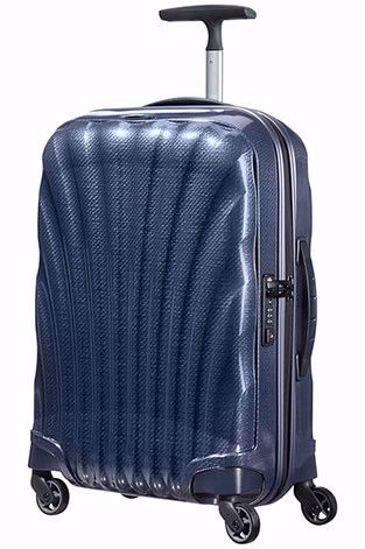cercare scarpe eleganti los angeles Samsonite luggage Cosmolite 55 cm fl spinner midnight blue V2231302