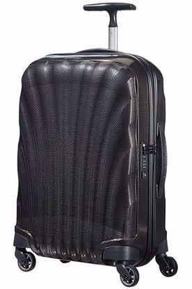 Samsonite valigia Cosmolite 55 cm nero, luggage Cosmolite 55 cm fl spinner black