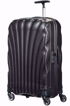Samsonite valigia Cosmolite 69 cm nero , Samsonite luggage Cosmolite spinner 69 cm black