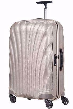 Samsonite valigia Cosmolite 69 cm perla , Samsonite luggage Cosmolite spinner 69 cm pearl
