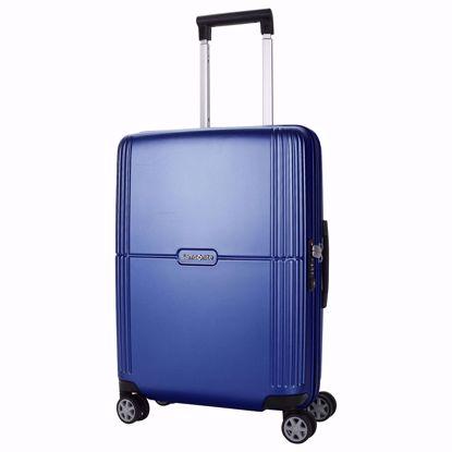 Samsonite bagaglio a mano Orfeo 55cm cobalt blue