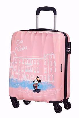 American Tourister trolley Disney Legends 55cm mickey venice