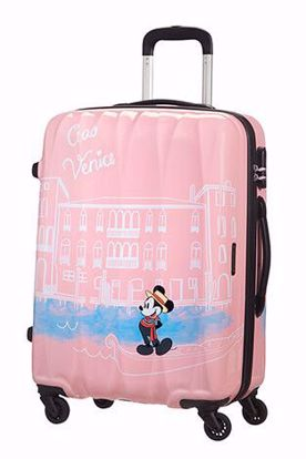 American Tourister trolley Disney Legends 65cm mickey venice