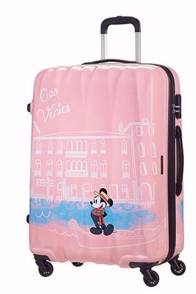 American Tourister trolley Disney Legends 75cm mickey venice